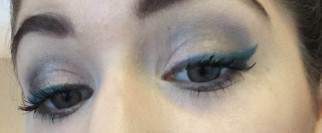 Eyeliner makeup cosmetics high street beauty