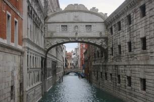 Venice Italy city break italian travel diary holiday vacation st marks square rialto doge rialto grand canal gondola bridge of sighs