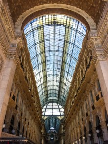 Milan Italy city break travel metropolitan fashion shopping designer