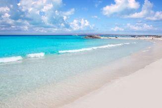Formentera Spain Ibiza