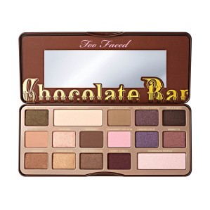 Chocolate Bar Eyeshadow Palette Makeup Cosmetics