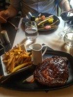 France Bordeaux Food