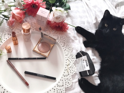 Cruelty Free Ethical Cosmetics Animal Testing Makeup