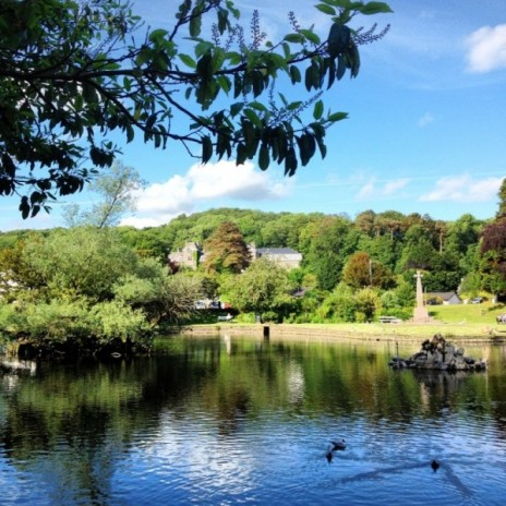Grange Hotel Spa Travel Accommodation Lake District