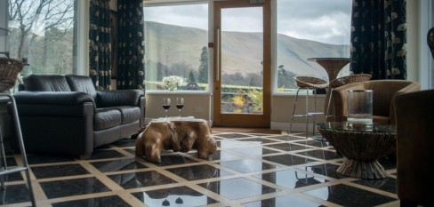 Ullswater Lake View Guest House Travel Accommodation Lake District