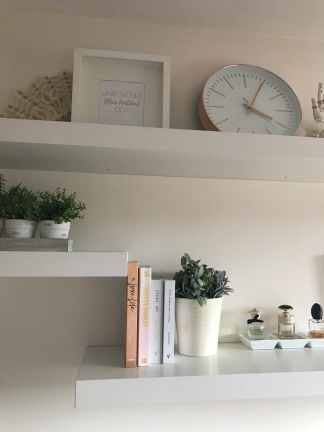Ikea Shelf Interior Design Home Decor